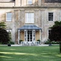 Porch - Somerset Country House