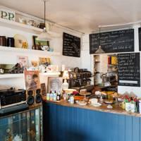 St David's Coffee House