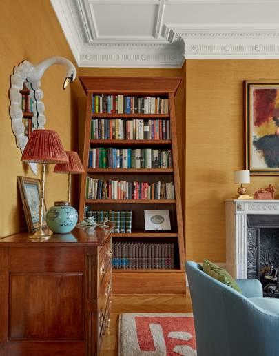 Bookcase Bookshelf Ideas House Garden