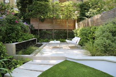 Rosemary Coldstream Garden Design