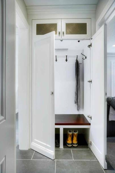 Boot Laundry And Flower Rooms Utility Rooms Design