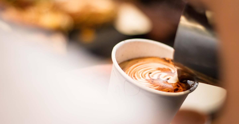 How to make barista-standard coffee