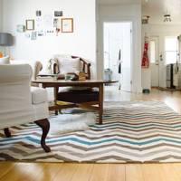 Sara Charlesworth Living Room