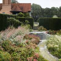 The Sunken Pool Garden