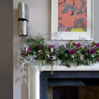 how designers and florists do christmas - How To Decorate House For Christmas