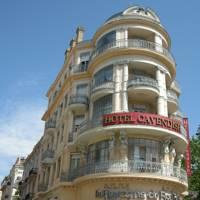 Le Cavendish, Cannes