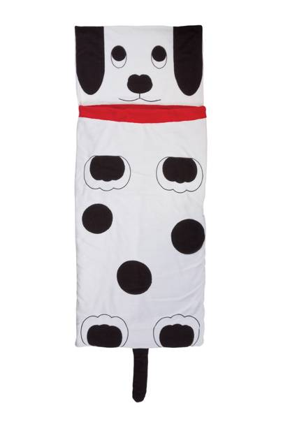 July 5: Snuggle Sac Dalmatian, £45, from SnuggleSac