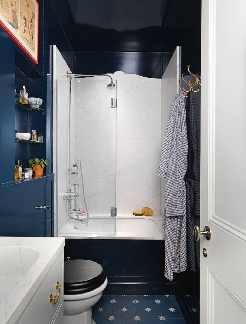 Small Bathroom Ideas And Designs, Tiny Bathroom Ideas