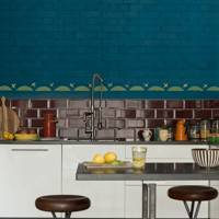 Kitchen Tiles with Style