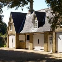 Estate Cottage
