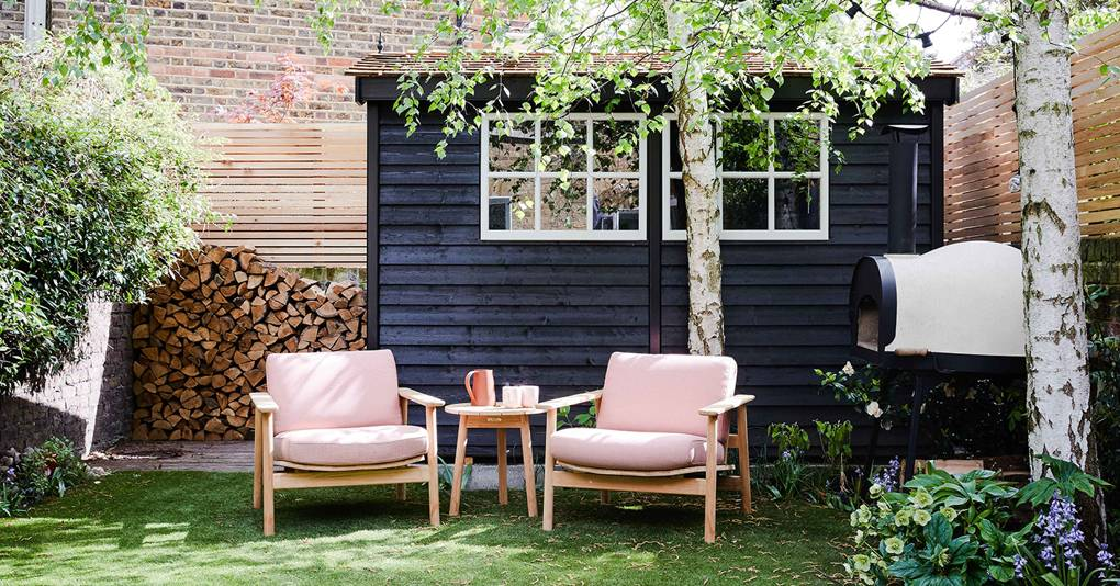 The 21 best garden chairs to buy now