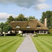 Exterior - Belgian Family Home & Alps Chalet