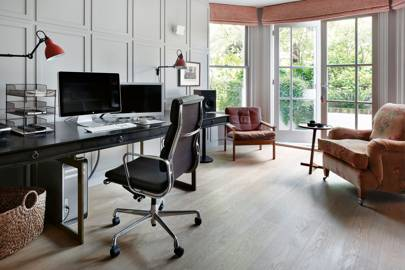 Modern Office in Notting Hill