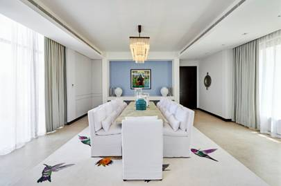 Iggi Interior Design