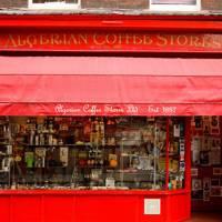 Algerian Coffee Store