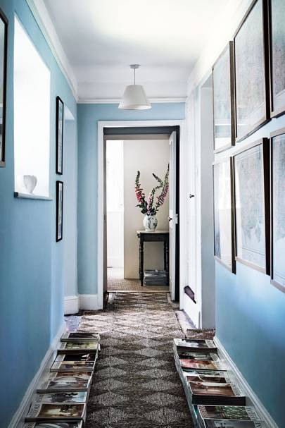 Hallway Colour Ideas Hallway Paint Colour Schemes