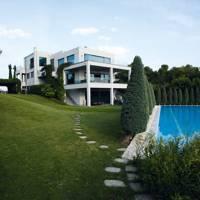 Villa No. 10, Greece