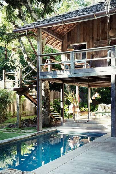 Casa Anderson Pool