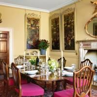 Dining Room - Holker Hall