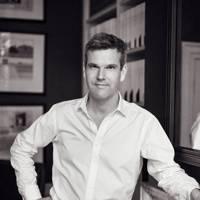 Ben Pentreath collaborates with GP&J Baker