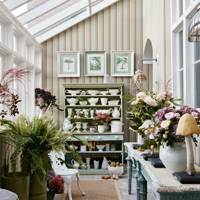Conservatory - Victorian Country House