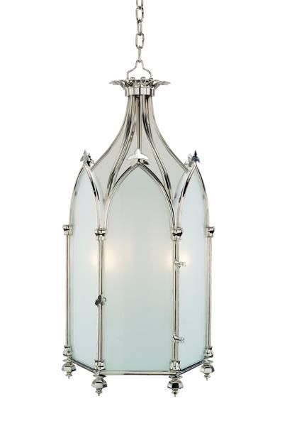 Walpole Lantern