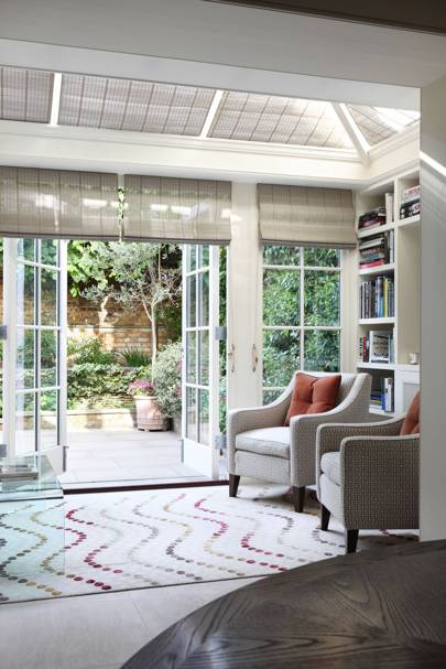 London Conservatory Victorian Extension