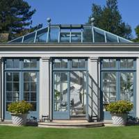 The future is orangery
