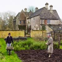 Garden - Emma Bridgewater Oxfordshire House
