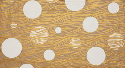 A Portrait of Pattern: Fine Works on Paper by Neisha Crosland, until November 12