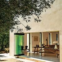 Victor Esposito's Home