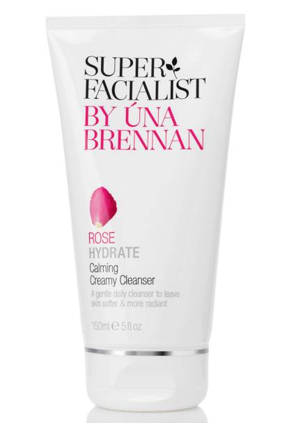 29 December: Rose Hydrate Calming Creamy Cleanser, £7.99
