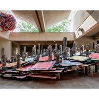 The Hepworth Prize for Sculpture