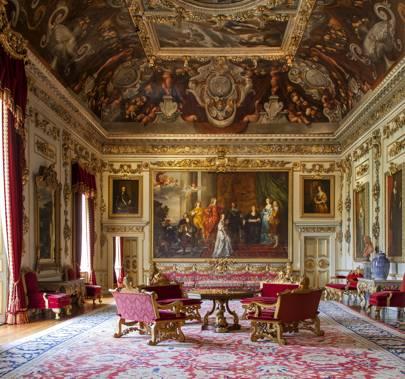 Wilton House, Wiltshire