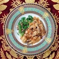 Beef Stroganoff - Best Gluten Free Recipes, Food & Meals