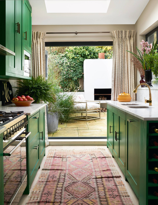 City gardens - city garden ideas and design | House & Garden