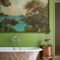 Little Green | Bathroom Ideas