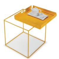Mondrian Tray Table