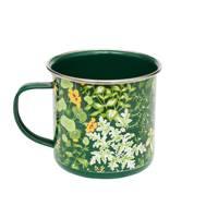 Garden Pattern Mug