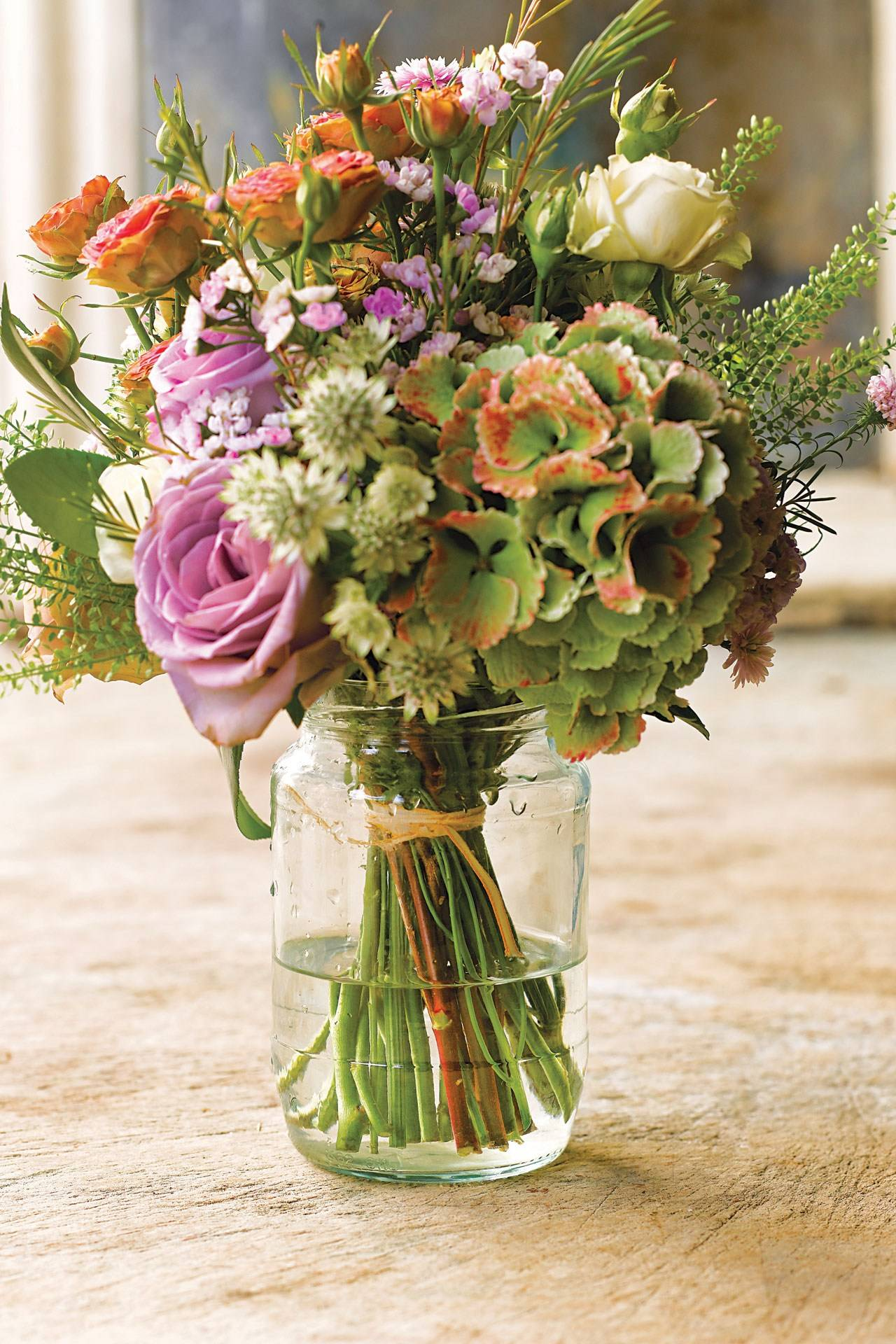 Easy Beautiful Flower Arrangement Ideas House Garden
