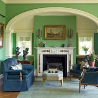 Oakley Moore Interior Design