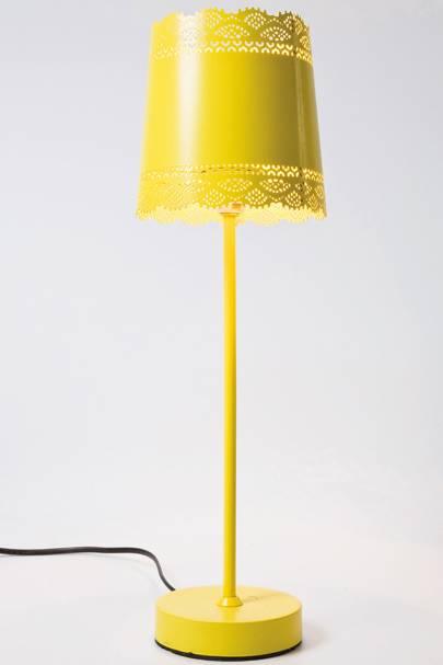 Little Lacey Lamp