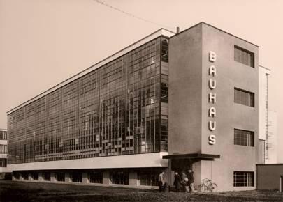 All the ways the Bauhaus is still inspiring contemporary designers