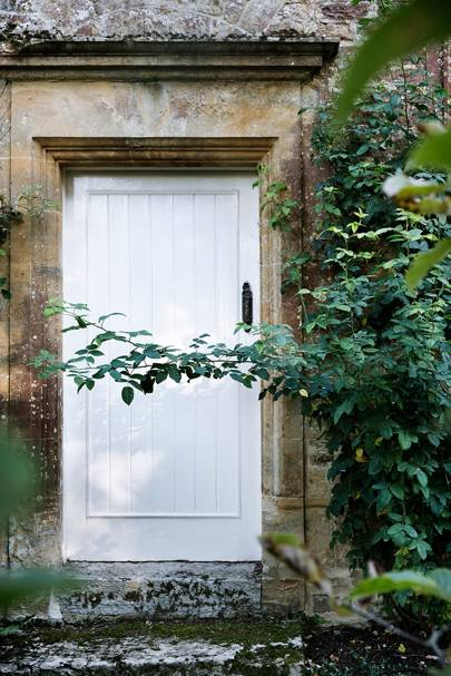 White Door - Somerset Country House