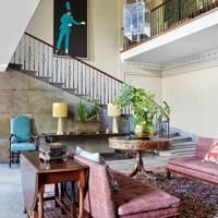 Antique Furniture & Carpet