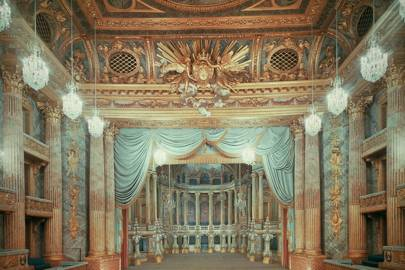 Royal Opera Theatre