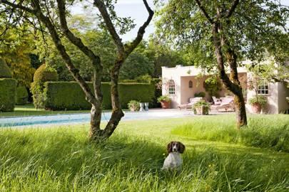 August House & Garden