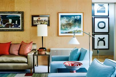 Sitting Room | Adam Sykes' London House