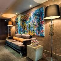 Hotel 55, London