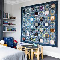 Portobello Child's Bedroom